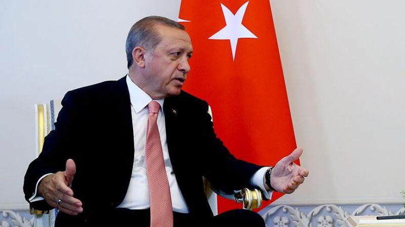 Erdoğan Rusya'da: 'Bölgenin siyasi olarak bizlerden beklentileri var'