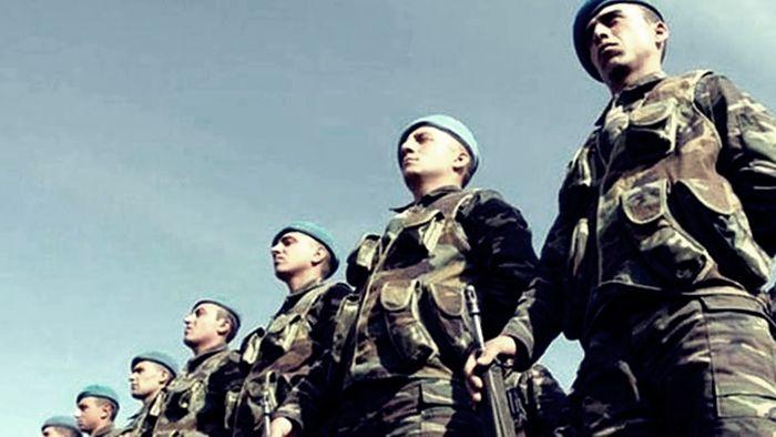 Binali Yıldırım: Askerlik süresi yeniden düzenlenmeli