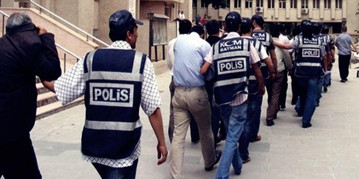 Türk Telekom'a operasyon; 89 kişi hakkında gözaltı kararı