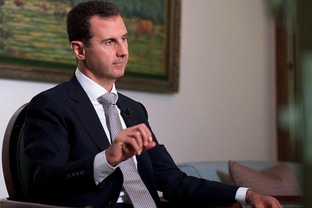 Esad: ABD'nin Suriye Ordusu'na saldırısı kasıtlıydı, 1 saat sürdü