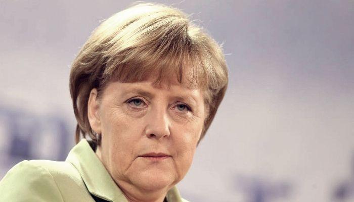 Merkel: Uçuşa yasak bölgenin uygulanabilirliği konusunda şüphelerim var