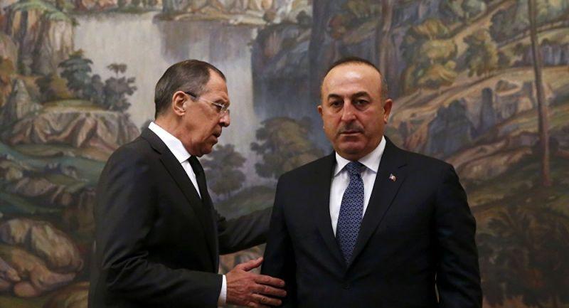 Çavuşoğlu: Karlov'un ismini sokağa vereceğiz, hem Ankara'da hem yüreğimizde yaşatacağız