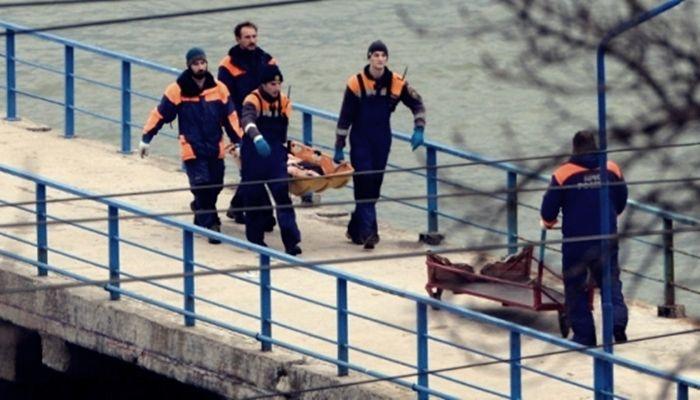 Karadeniz'e düşen Rus uçağından 13 kişinin cesedine ulaşıldı