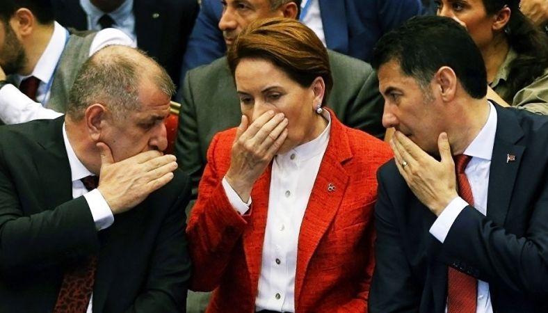 MHP'li eski vekillerden ve Ülkü Ocakları eski başkanlarıdan partiler üstü bir 'hayır' kampanyası