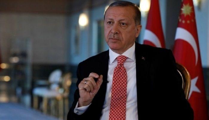 Erdoğan: AKPM'nin kararı tamamen siyasi, tanımıyoruz!
