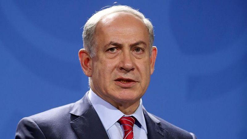 Netanyahu: Suriye konusunda Rusya ile koordineli hareket ediyoruz