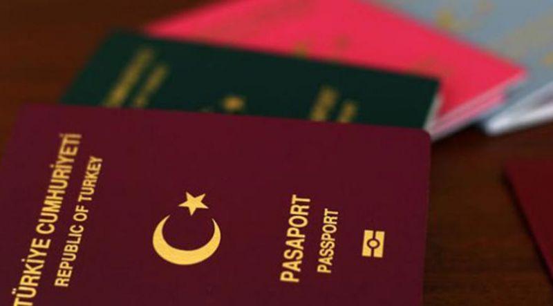 Yabancılara 1.5 milyon dolara Türk vatandaşlığı