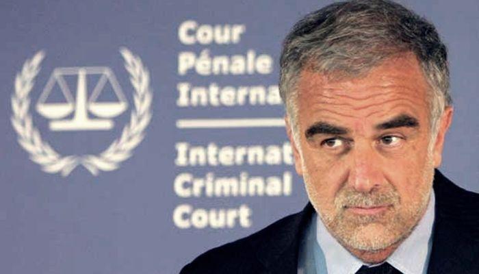 UCM Eski Başsavcısı: İşgal rejimin Filistin topraklarında yerleşke inşa etmesi bir savaş suçu