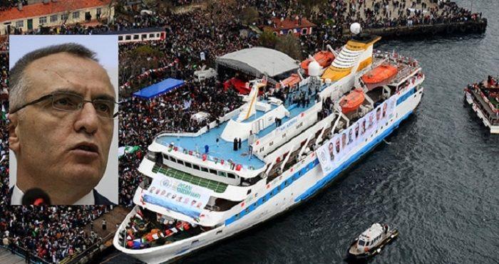 Maliye Bakanı Ağbal: Türkiye Mavi Marmara'da gelinen noktada talep ettiği her şeyi elde etti