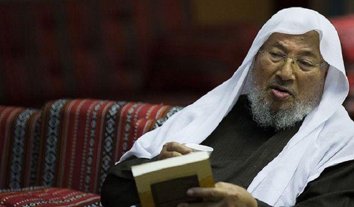 Suudi Arabistan'dan Karadavi'nin kitaplarını toplatma kararı