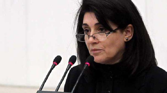 Leyla Zana'nın milletvekilliği düşebilir