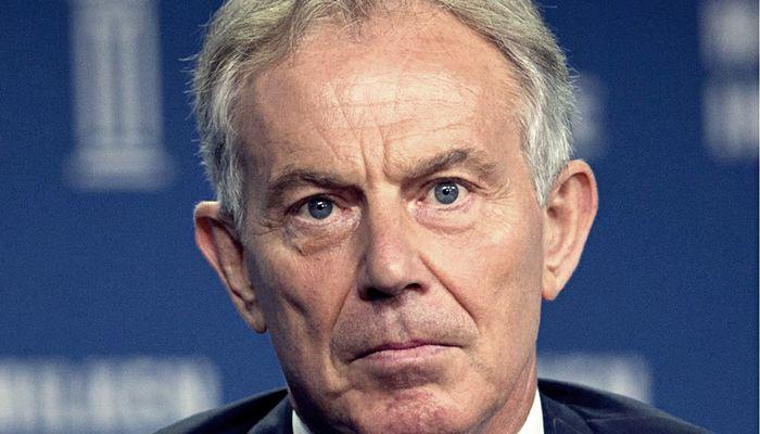 Yüksek Mahkeme, Tony Blair'a Irak işgali için dava açılmasını reddetti