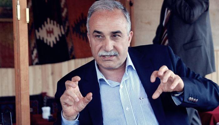 Fakıbaba'dan fındık üreticilerine çağrı: 'Sabırlı olsunlar'