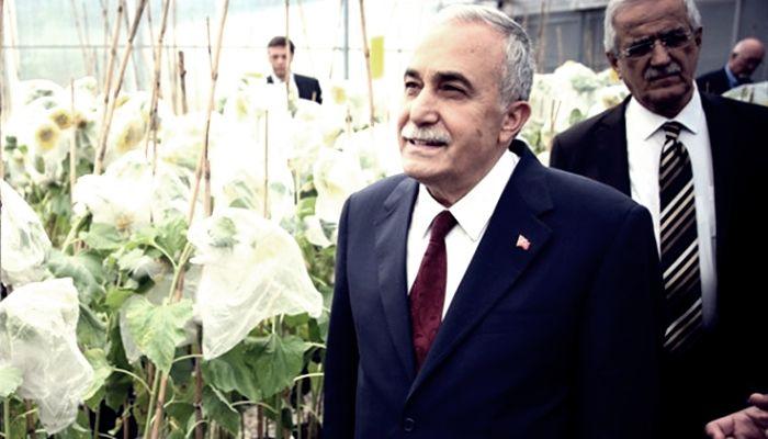 Fakıbaba: Özellikle bilinmesini istiyorum; İsrail'e domates tohumunu biz ihraç ediyoruz