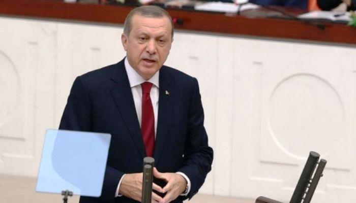 Erdoğan'ın %40lık MTV zammı yorumu: Hükümetin takdiridir