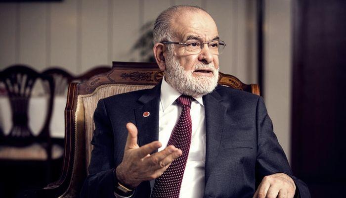 Karamollaoğlu: İktidar iki konuda çok başarılı, algı operasyonları ve vergi operasyonları