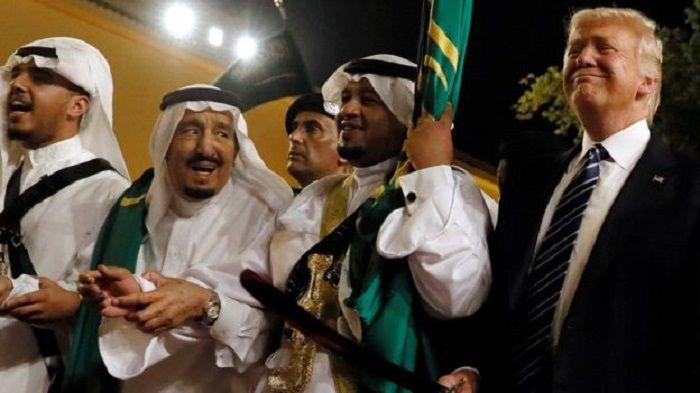 ABD Suudilere 15 milyar dolarlık füze savunma sistemi satacak