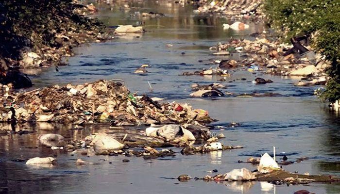 Bakanlık çevreyi kirletenlere karşı harekete geçti!