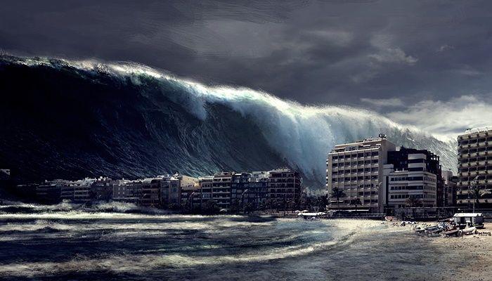 Küresel iklim anlaşması risk altında; Şehirler sular altında kalacak
