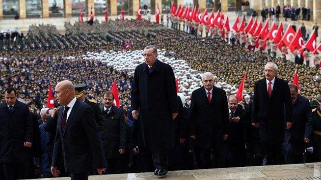 Abdulkadir Selvi: AK Parti hiç bu kadar Atatürkçü olmamıştı