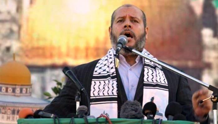 Hamas lideri: Arap rejimlerinin maskesi düştü