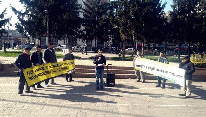 Sakarya 638. Hafta: Türkiye ABD hegemonyasından kurtulmalıdır!