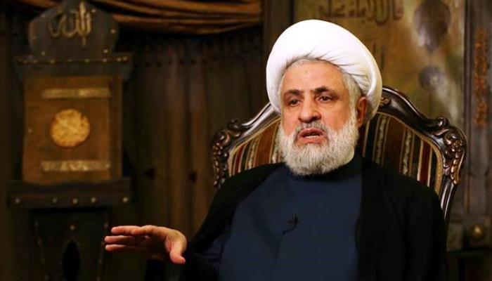 Hizbullah yetkilisi Şeyh Kasım: İslam ülkelerinin vahdeti demek Amerika'nın yenilmesi demektir