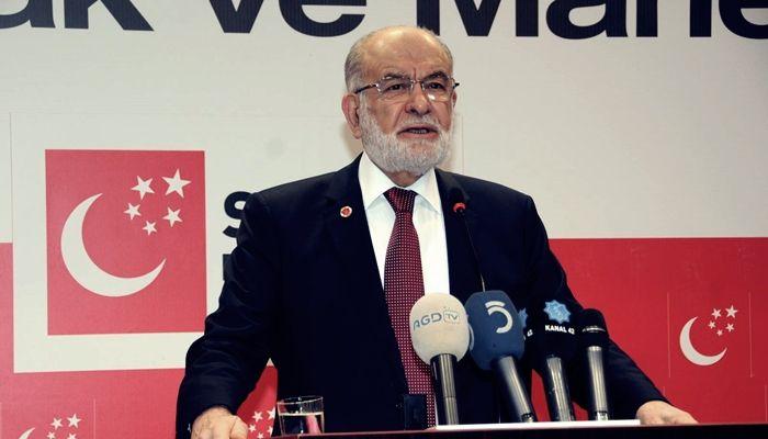 Karamollaoğlu: Tek tip kıyafet zorunluluğu 12 Eylül'de tecrübe edildi, Türkiye'de Guantanamo algısı oluşturursunuz