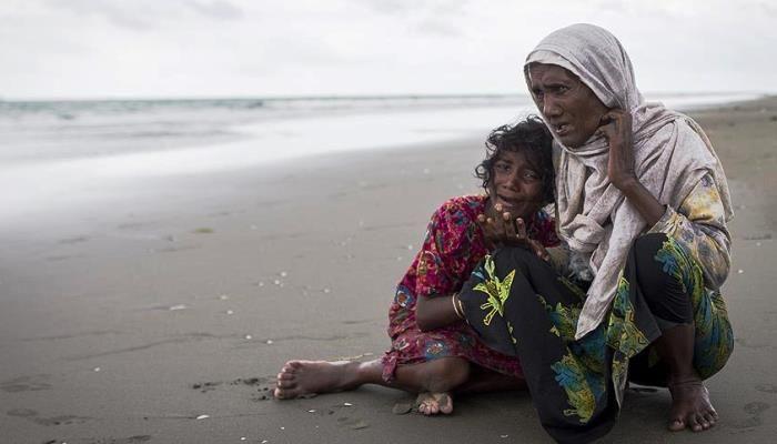 BM: Arakanlı Müslümanlar 'açlığa ve teröre' mahkûm ediliyor