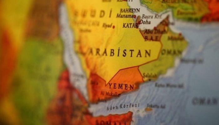 Suudi Arabistan Yemen'i vurdu: 33 ölü, çoğu çocuk 46 yaralı!