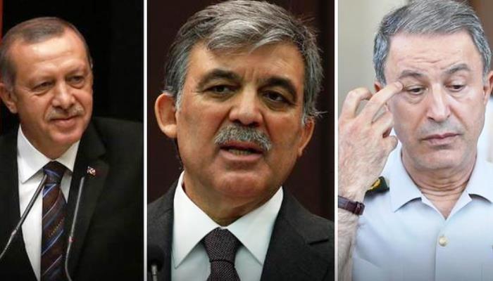 ''Erdoğan, Hulusi Akar'ı Gül'e gönderdi'' haberini yayımlayan gazeteci Habertürk'ten ayrıldı mı çıkarıldı mı?