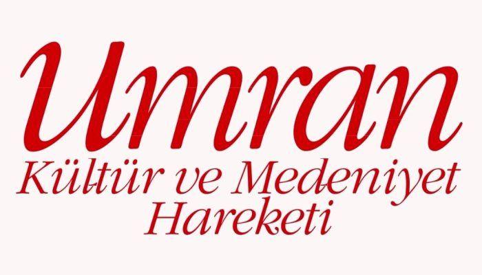 Umran Hareketi: Türkiye; Terörist İsrail'in, savaş suçlusu olarak yargılanması için ne gerekiyorsa yapmalı