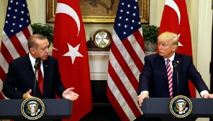Sedat Ergin, ABD'deki Türkiye tartışmalarını değerlendirdi: 'Çok şükür, Ankara ile ortaklıktan kurtulduk'