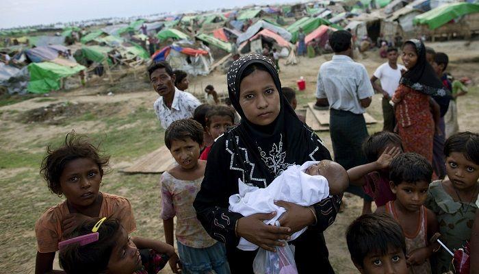 BM'nin Arakan raporu: Myanmar askeri yetkilileri soykırım suçundan yargılanmalı