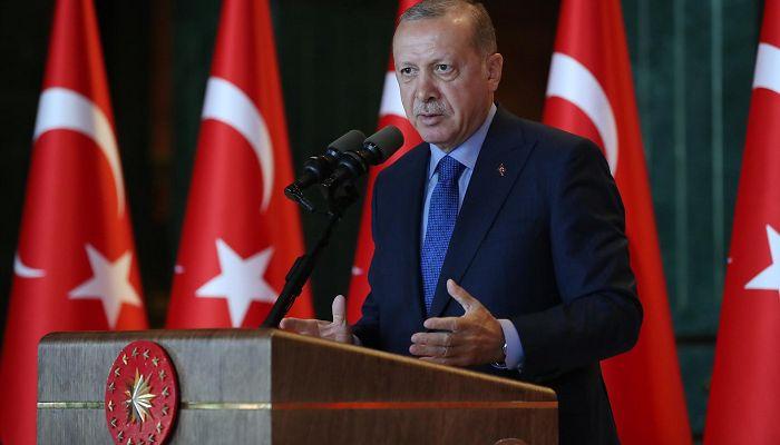 'Öldürüldü' denilen gazeteciye dair Erdoğan: Başkonsolosluk yetkilileri 'buradan çıktı' diyerek kurtulamazlar