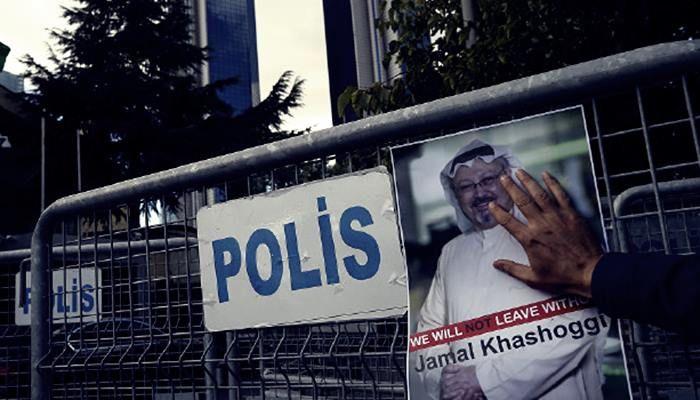 Suudi Arabistan'dan Erdoğan'ın iade talebine ret