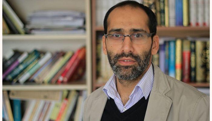 Dr. Ahmet Yeşil Sakarya'da: 'Kültür Diplomasisi ve Bölge Ülkelerinin Yumuşak Güç Enstrümanları' (Davet)