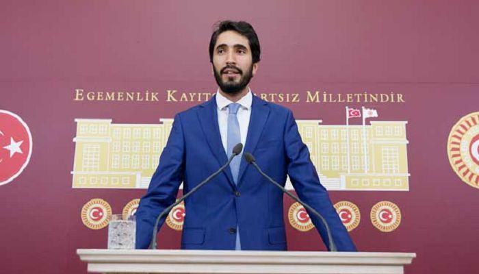 Karaduman, TBMM'ye sordu: Türkiye, İsrail'le ilişkilerinde bir değişiklik yapmış mıdır?