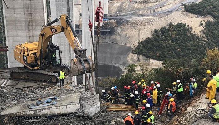 Gebze'de çöken viyadükte ölen işçinin ailesinden tepki: Firmadan kimse aramadı; bu insanlık dışı