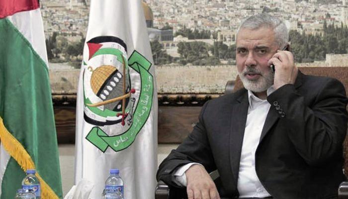 Hamas Lideri'nden Türkiye Dışişleri'ne: BM'deki tasarı Filistin halkına ve davasına saldırıdır