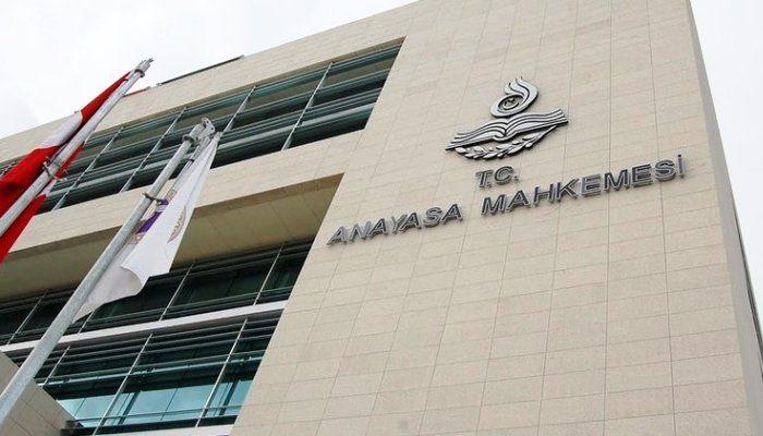 Mahkeme 'erişim engeli' getirdi, AYM reddetti: Basın özgürlüğü ihlalidir