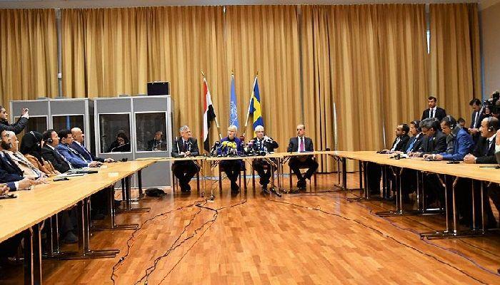 Husiler İsveç'teki görüşmelere Suudi Arabistan ve BAE'nin de katılmasını istedi