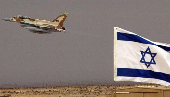 Umman, İsrail uçaklarına hava sahasını mı açtı?