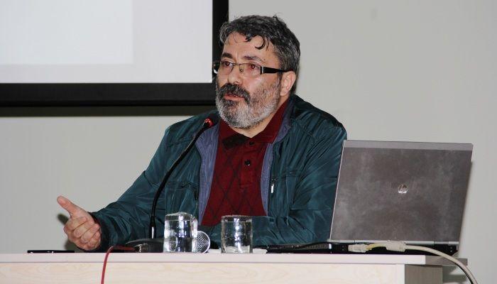 Gültekin: Prof. Dr. Emiroğlu'nu linç edenler bir de utanmadan bilim, akıl, hak ve özgürlükten bahsediyorlar