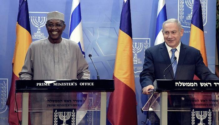 Netanyahu: Araplarla ilişkiler ilerliyor