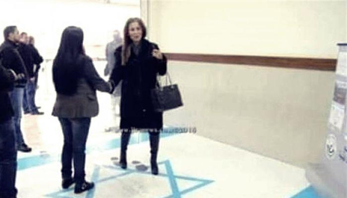 Ürdünlü bakan siyonist İsrail'i kızdırdı
