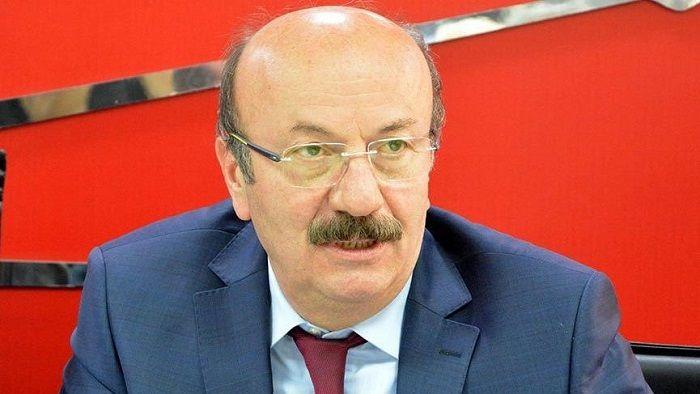 Mehmet Bekaroğlu'ndan Üsküdar adaylığı açıklaması!