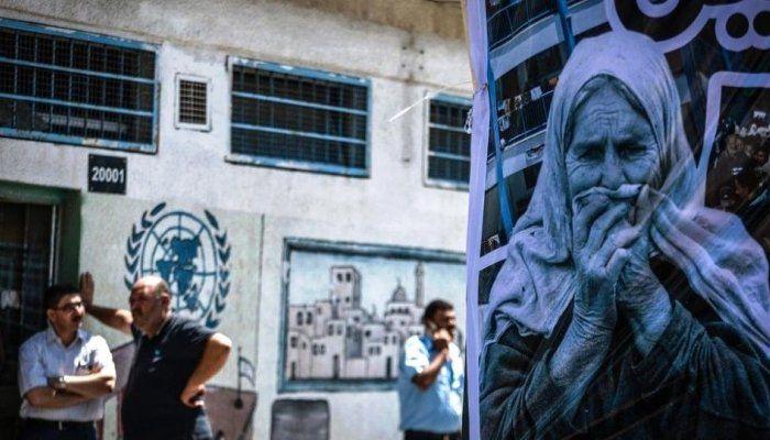 ABD: Filistin'e yapılan tüm yardımları durdurduk