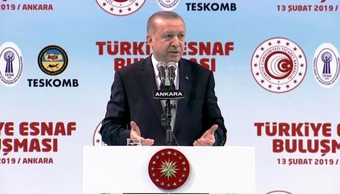 ''Erdoğan'ın duası incelendiğinde, dua ile uygulamaların arasında derin çelişkilerin olduğu ortadır''