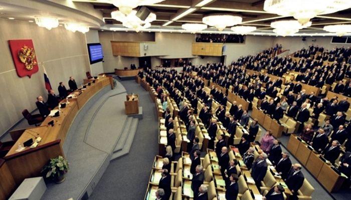 Rusya'da milletvekillerinin asılsız beyanları 'utanç duvarı'nda yayımlanacak